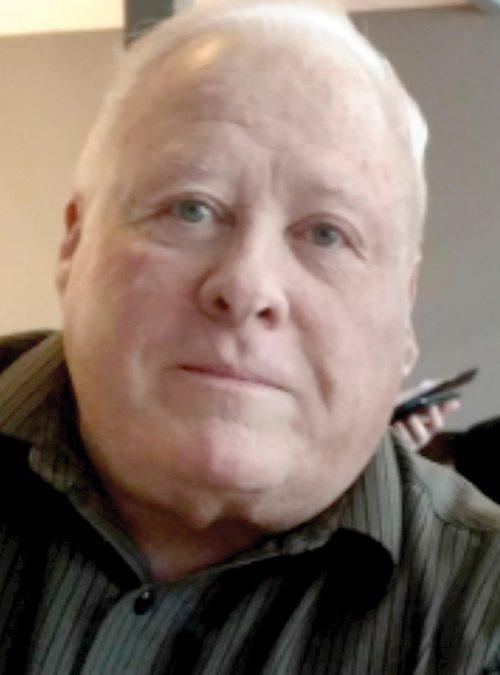 "Harold ""Mike"" Rock, age 76"