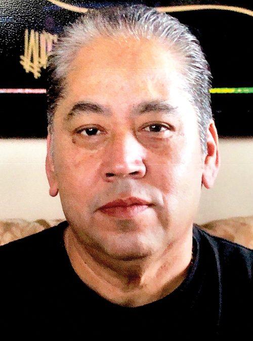 Samuel Ruiz, age 59