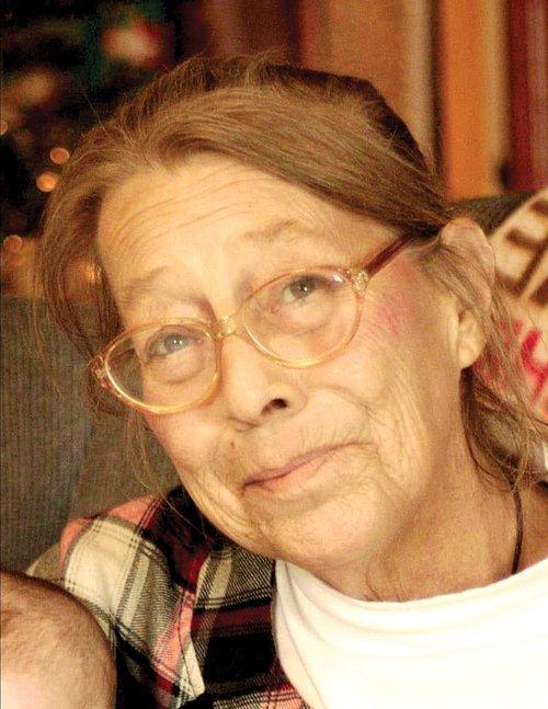Alice Revell, 63