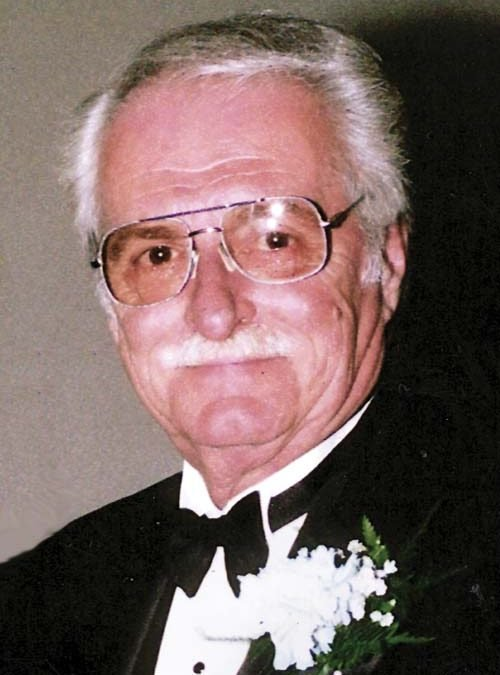 Daniel August Tremblay, age 82