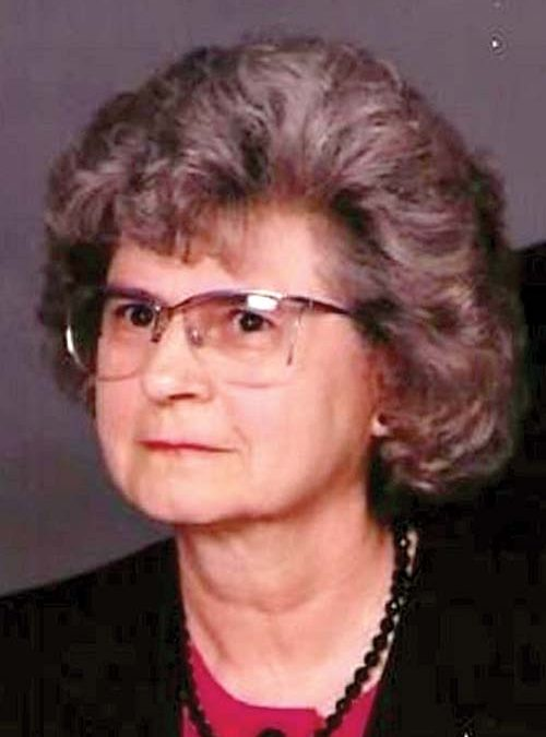 Patricia Wagner, age 85