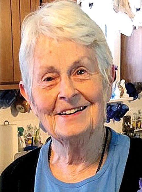 Joan Theresa Wegner, 79