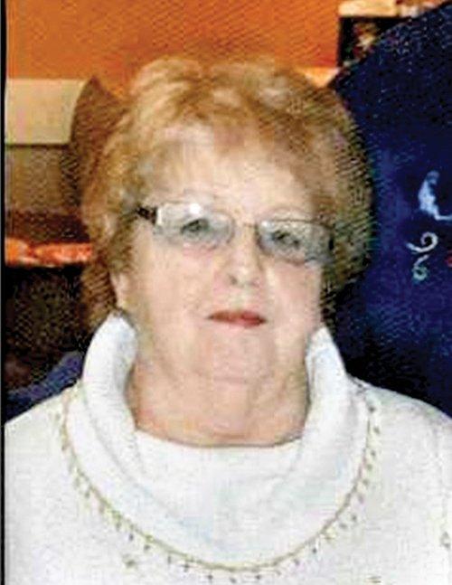 Barbara Job, 79