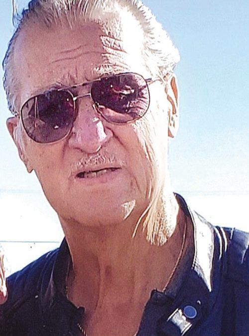 Dale Rottman, Sr., 77