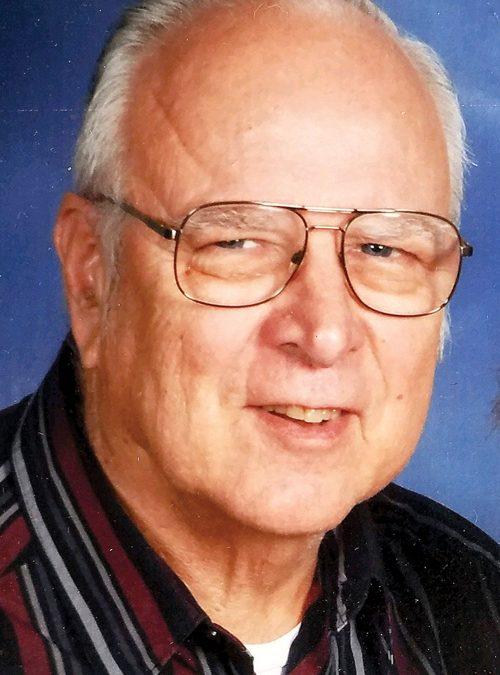 """William """"Bill"""" Siemen, 76"""