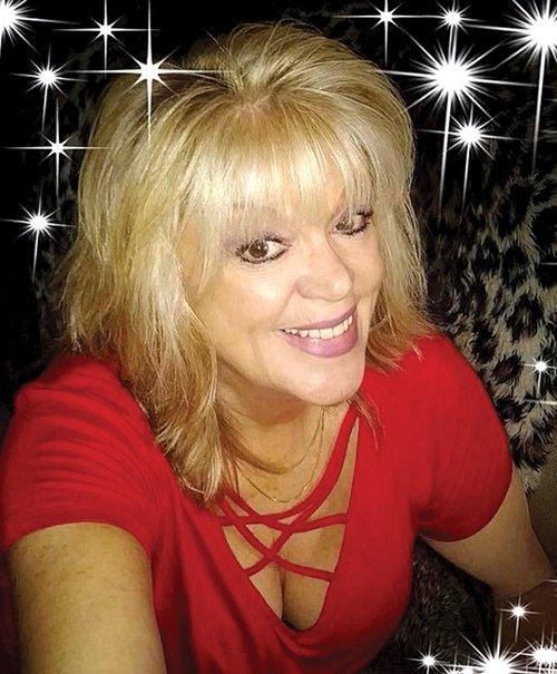 Peggy Hart – Wells, age 64