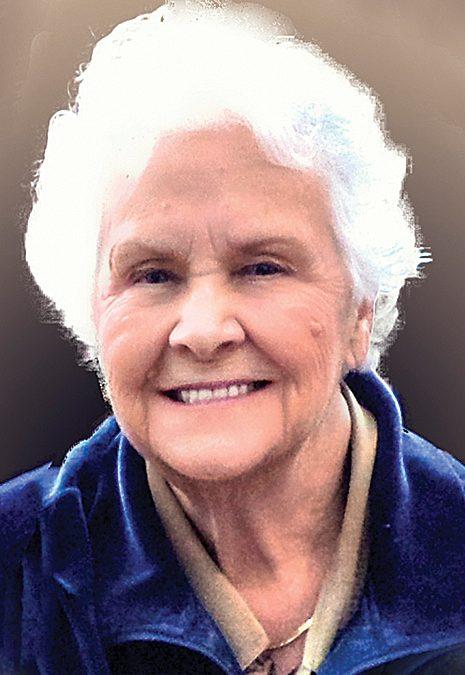 Loretta Williamson, 82