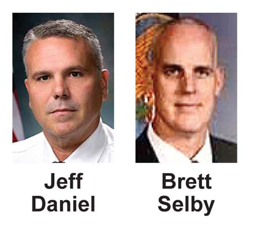 Imlay City selects police chief finalists