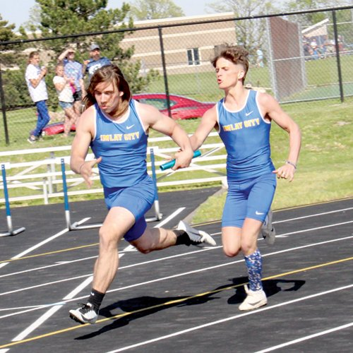 Times names All-Area track squad