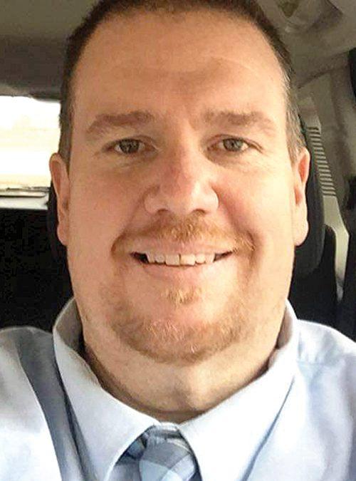 Daniel Ray Childers, 49