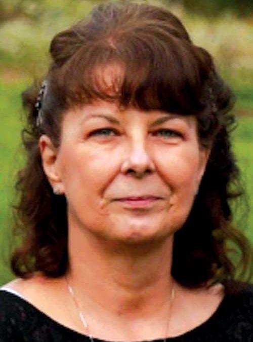 Leatha Kaye McKee, 64
