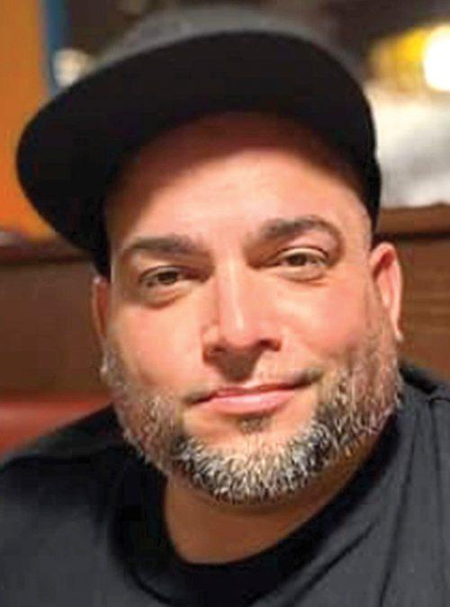 Marcelo Melendez Ocasio, 41