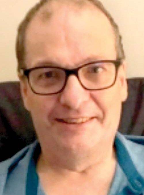 Brian Louis Nadrowski, 57