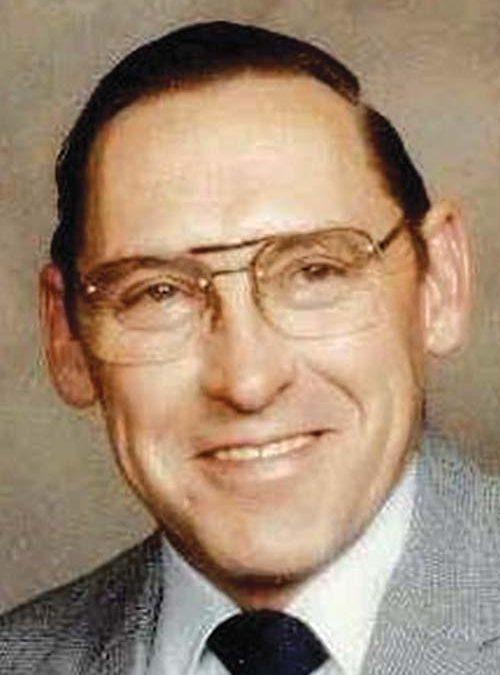 Max Seidell, 86