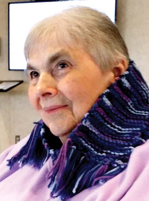 Deanna Snoddy, 83