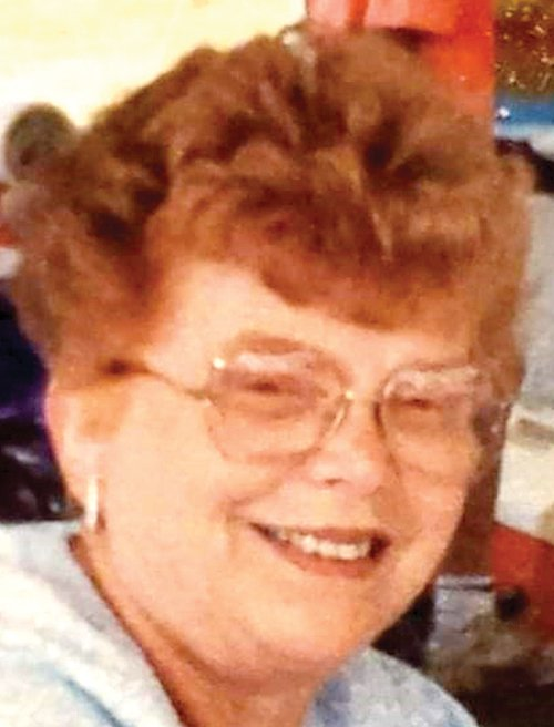 Doris Turner, 89