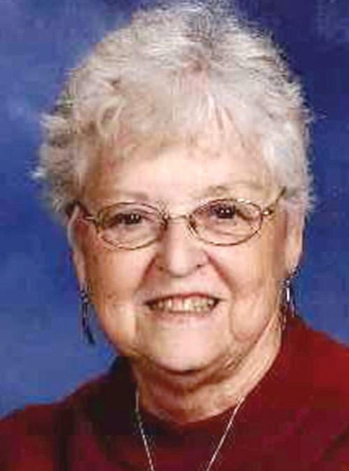 Sarah Weingartz, 86