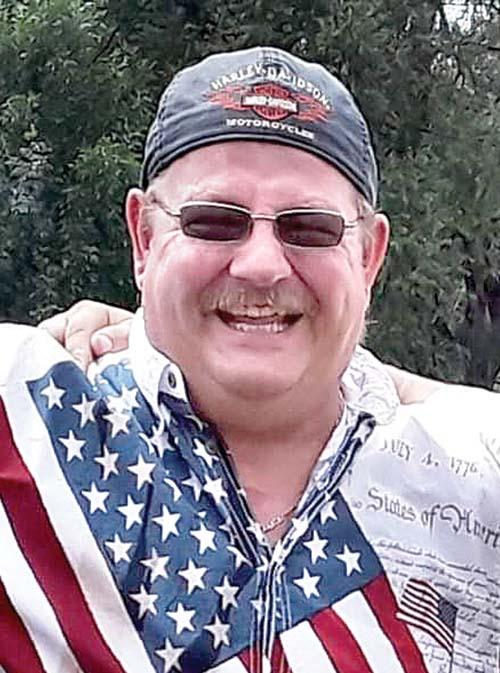 Dennis James Wilcox, 51