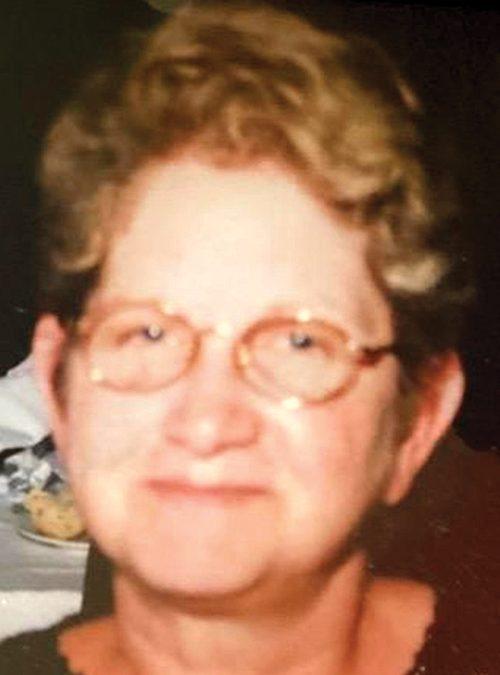 Paulette Clark Baker, 72