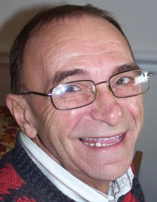 Colin Thomas Kaake, 80