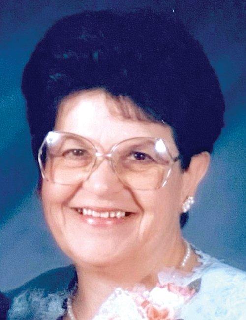 """Frances """"Fran"""" Klemp, 80"""