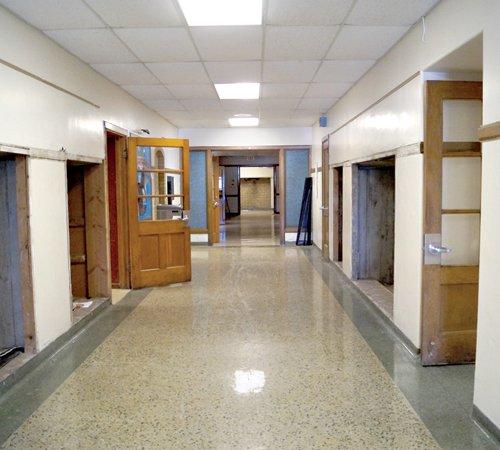School sale finalized