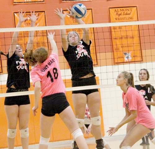 Imlay City bests Almont