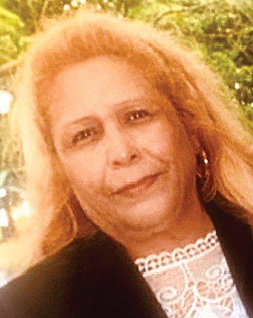 Henrietta Gutierrez, 72