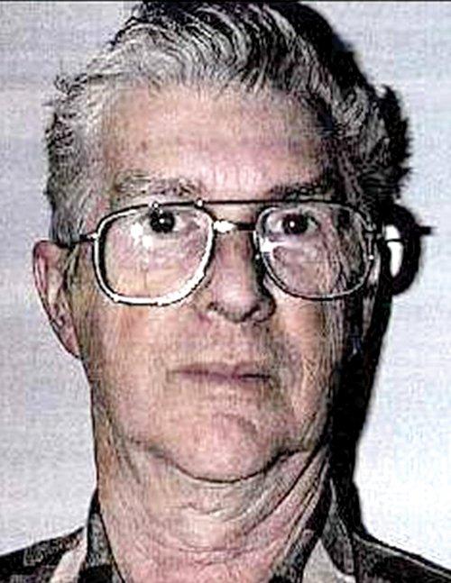 """Arthur """"Art"""" Mitchell, 88"""