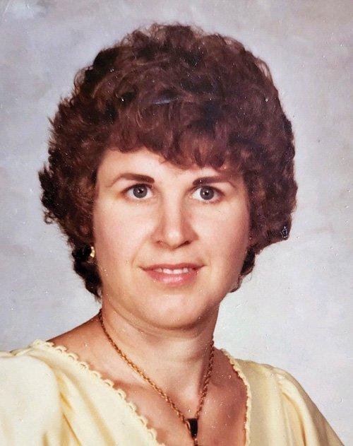 Beverly Vaubel, 74