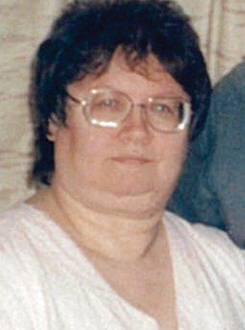 Pamela Faye Gunn-Zimmer, 72